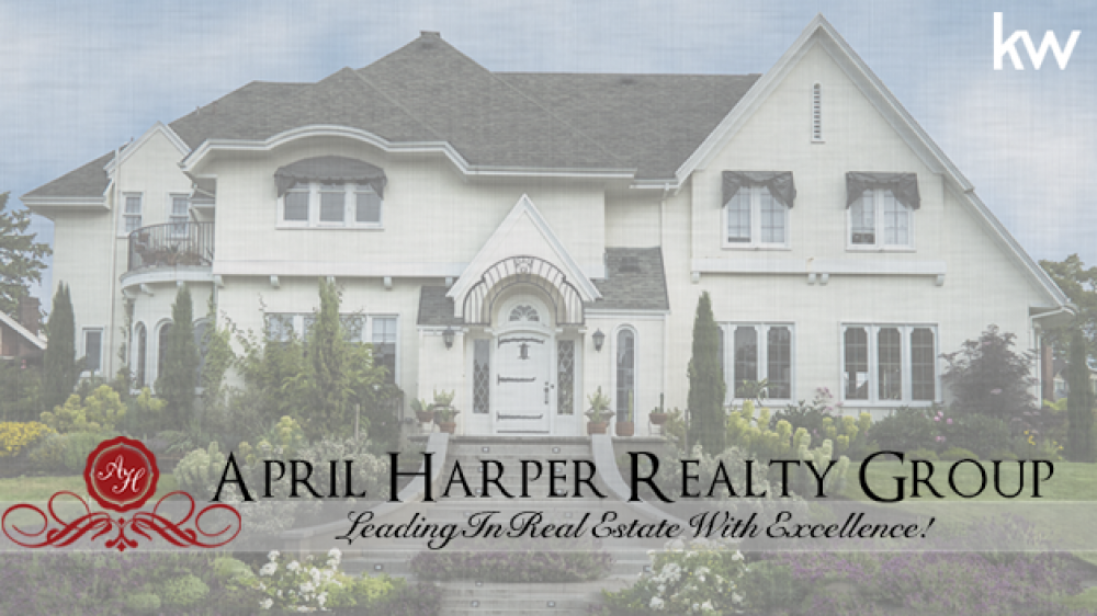 April Harper Realty Group